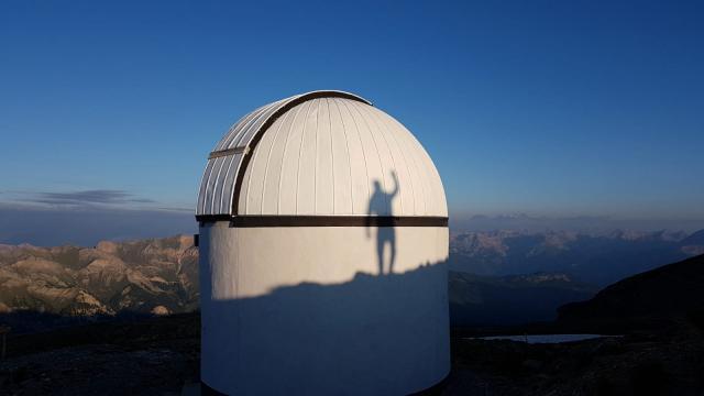 Observatoire Alpes Cchillio