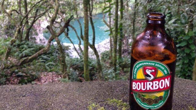 Bières locales La Réunion