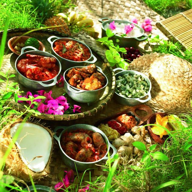 Gastronomie de La Réunion