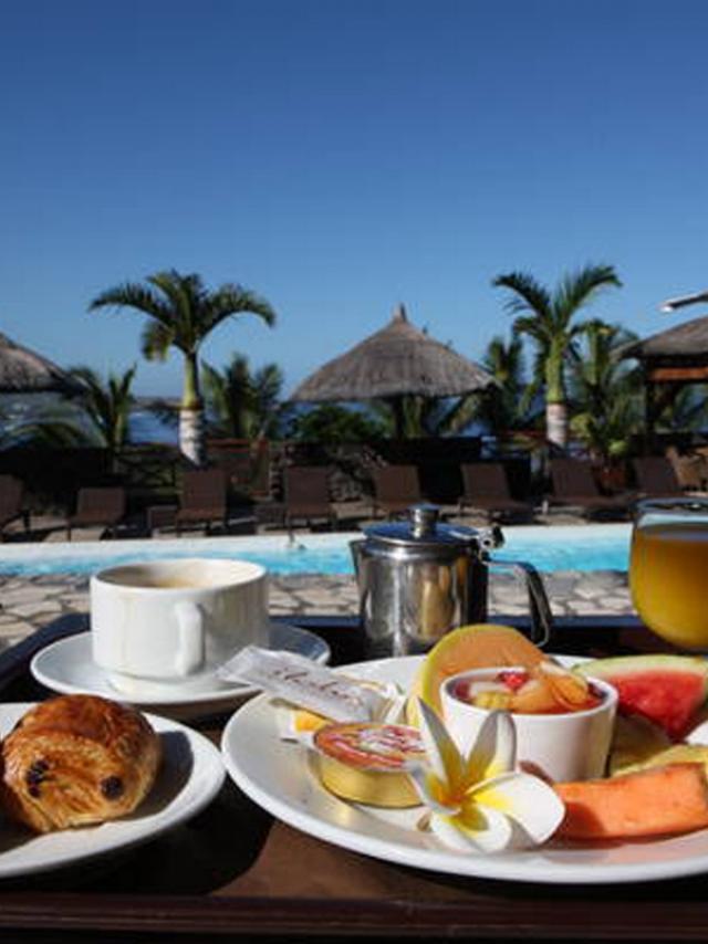 Hotel Iloha