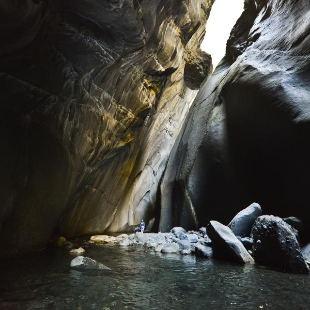 Randonnées à Cilaos, La Réunion