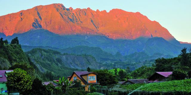 Montagne piton des Neiges03