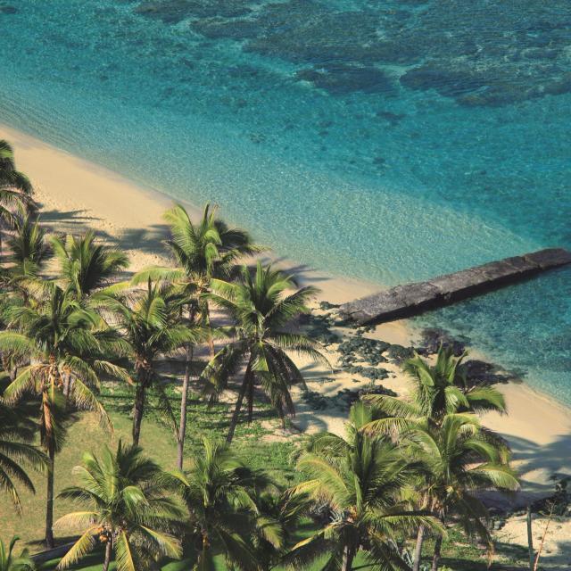 la mer La Réunion