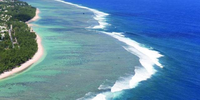 les plus belles couleurs de la Réunion