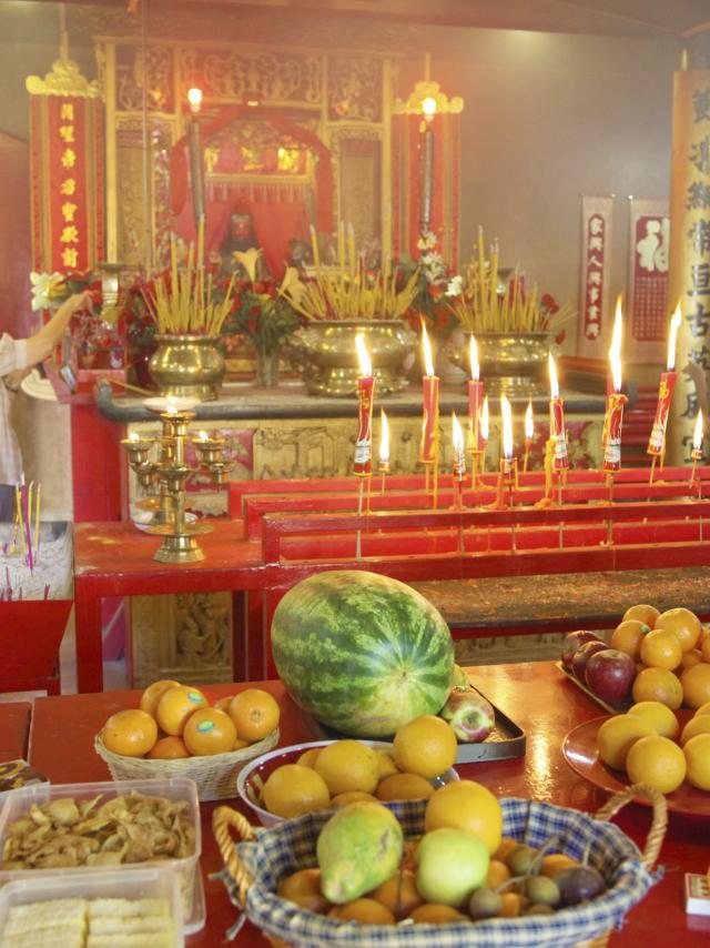 Religion chinoise