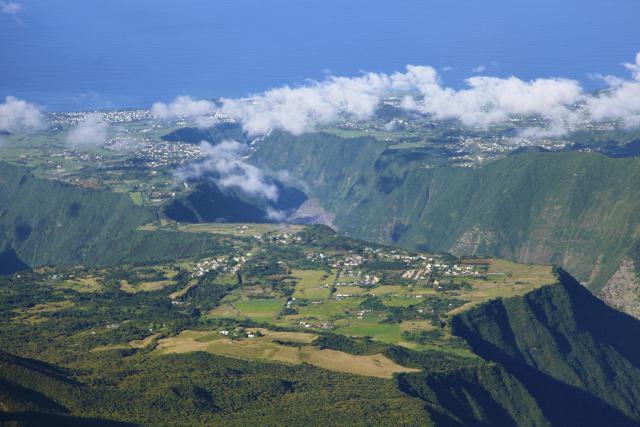 Saint Joseph, La Réunion