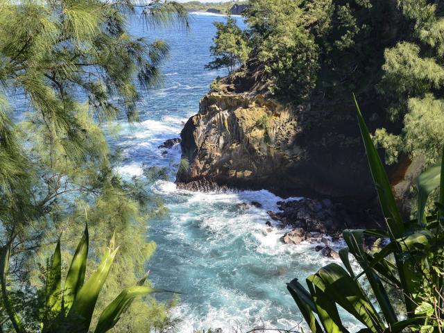 Sud Île de la Réunion