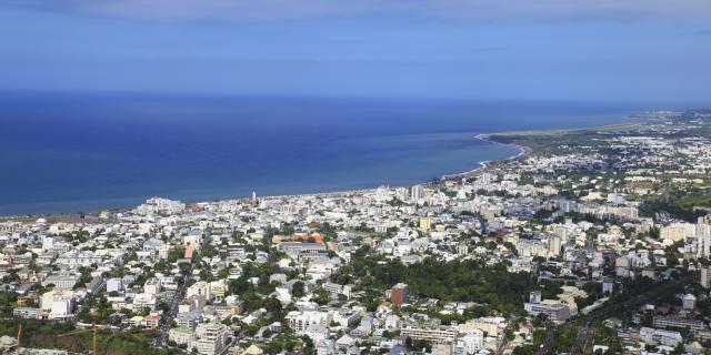 Saint Denis La Réunion