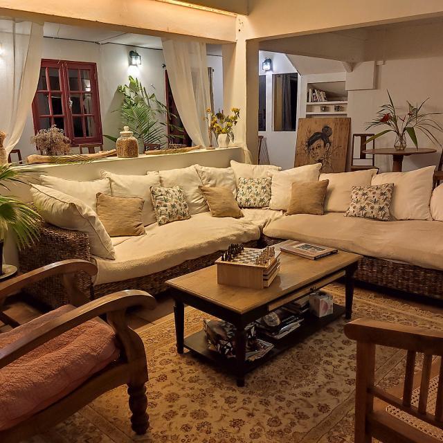 Chambres d'hôtes à La Réunion