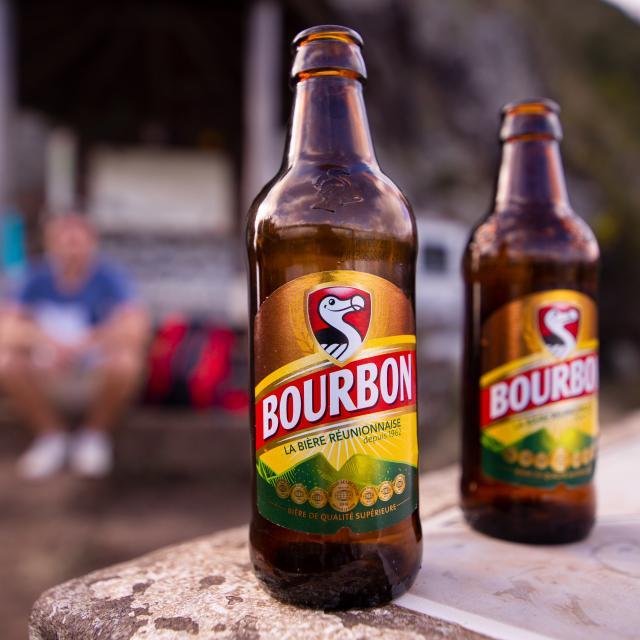 Bière Dodo, La Réunion