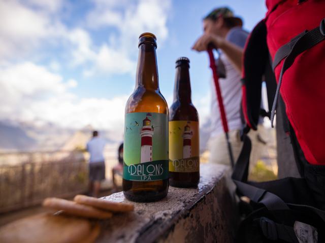 Bière les dalons