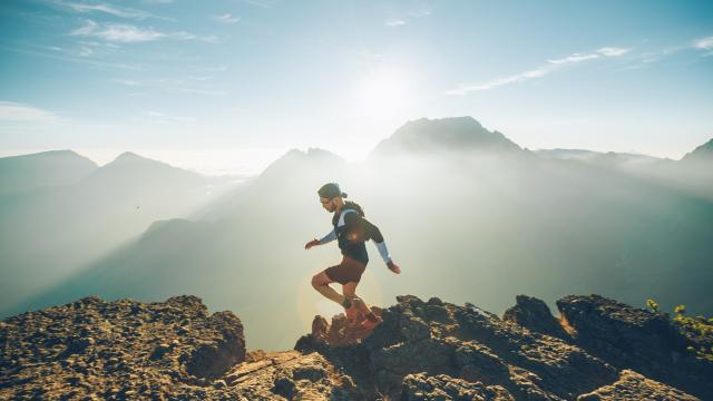 Le Grand trail La Réunion