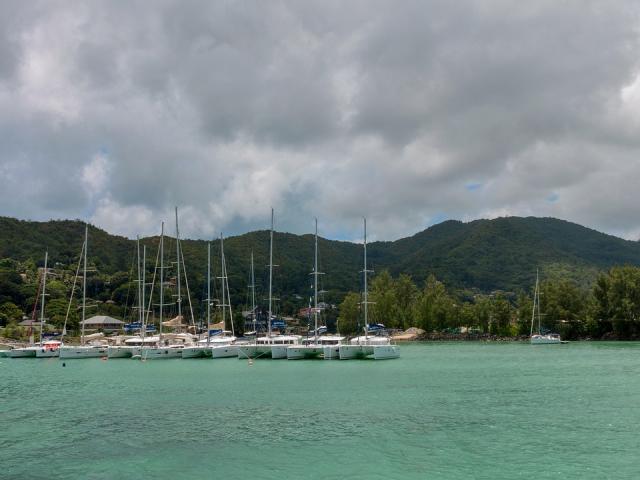 Port, Seychelles, Trapèze des Mascareignes, îles Vanille