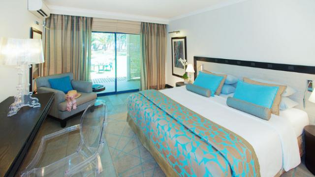 Chambre Hôtel Lux5*3