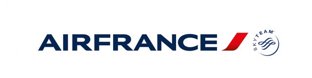 Logo Air France