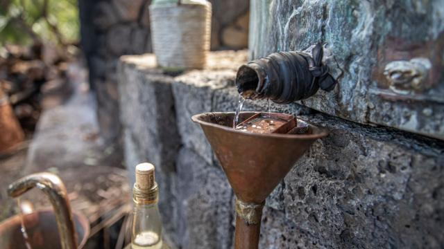 Du Jardin A L Alambic Fontaine Aromatique Hydrolat