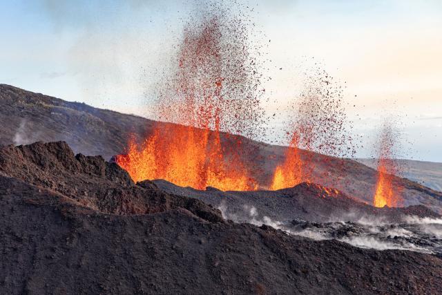 Eruption3 avril 2020