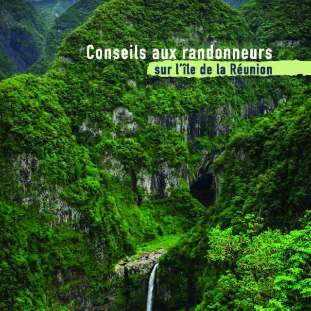 Guide Du Randonneur