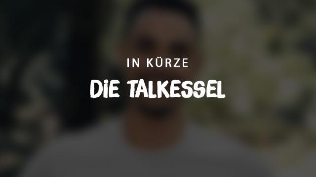 Die Talkessel