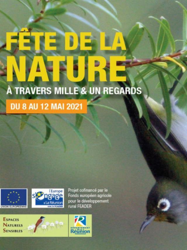 Fête de la Nature Mai2021
