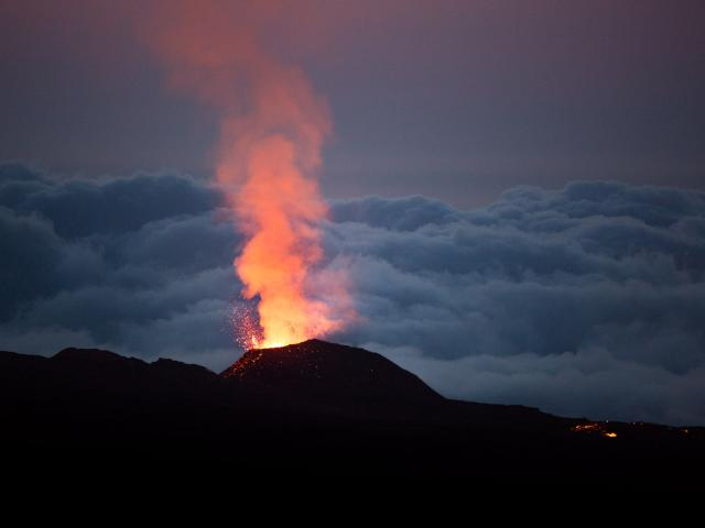 Le volcan - Credits Oeil d'Eos dts 2024