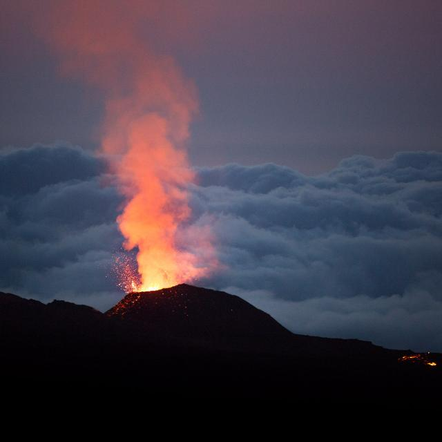 Le volcan - Credits Oeil d'Eos dts 11-2024