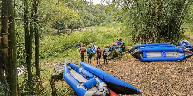 Descente En Rafting à La Reunion Irt@travels Gallery Dts 07 2031 (4)