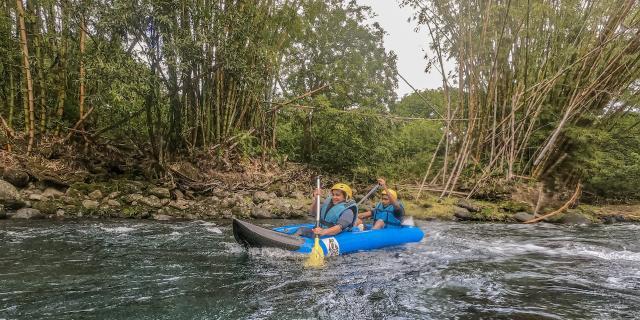 Descente En Rafting à La Reunion Irt@travels Gallery Dts 07 2031