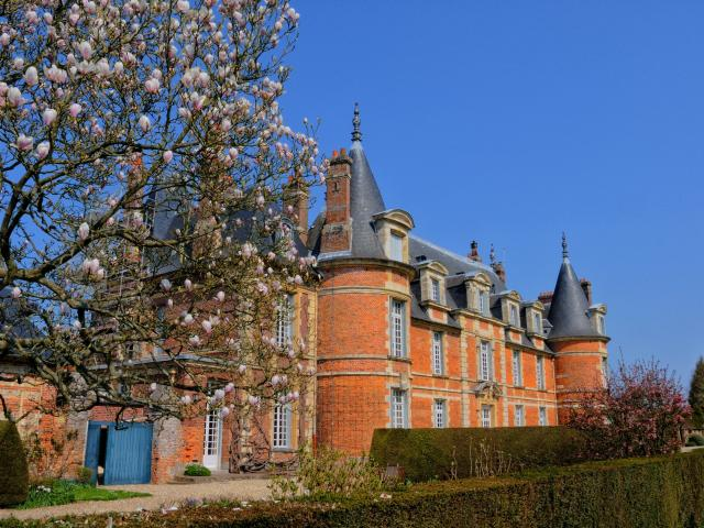 Chateau Miromesnil Yann Pelcat 10