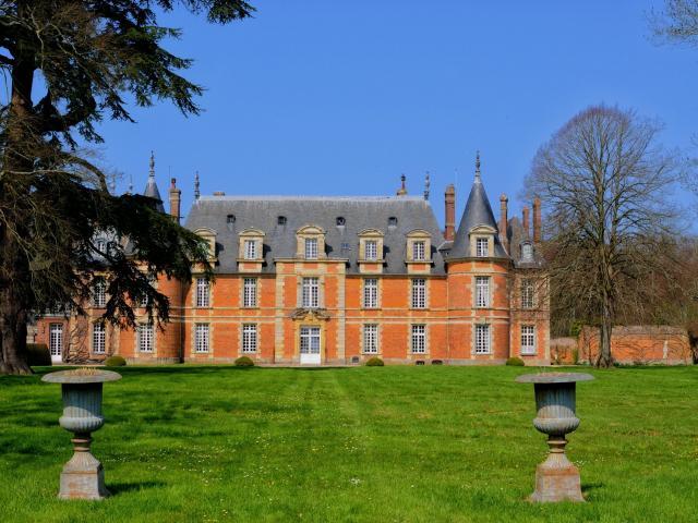 Chateau Miromesnil Yann Pelcat 11