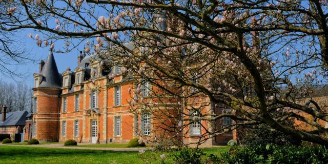 Chateau Miromesnil Yann Pelcat 8