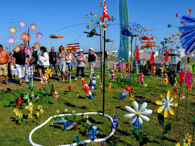 Festival Cerfs Volants Dieppe Yann Pelcat 28