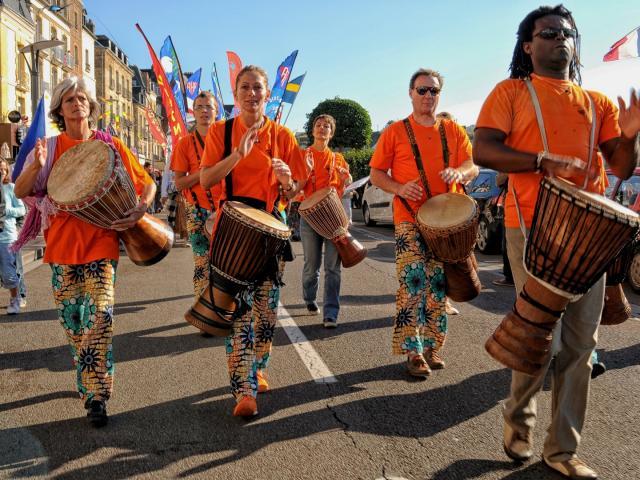 Festival Cerfs Volants Dieppe Yann Pelcat 50
