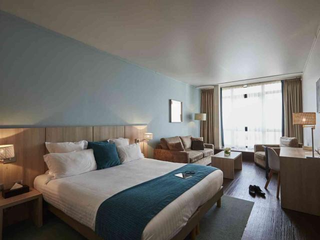 Grand Hotel Casino Dieppe