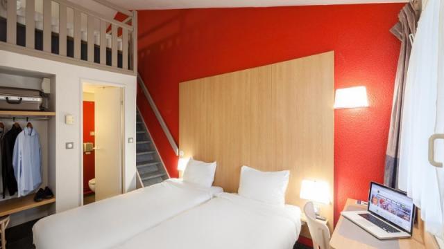 Hotel B B Dieppe Saint Aubin Sur Scie