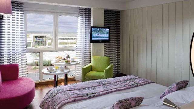Hotel Mercure Dieppe