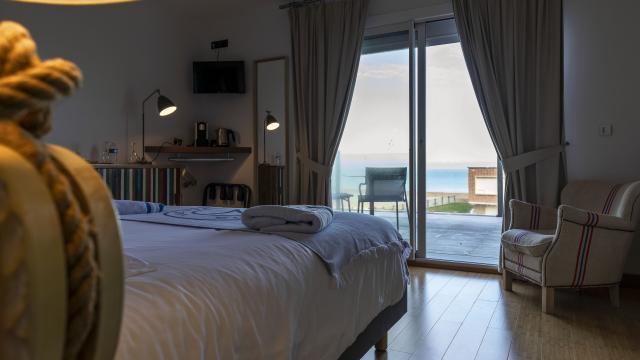 Hotel Vue Sur Mer Giada Connestari