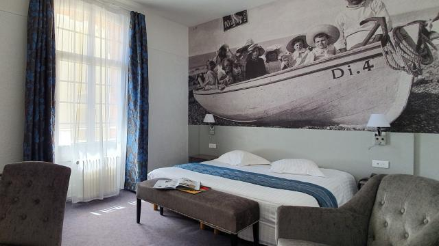 Hotel Windsor Dieppe 3
