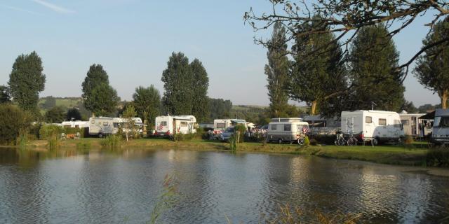 Camping Car Marqueval Hautot