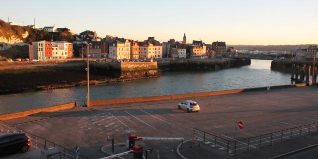 Location Dieppe Port Fourneaux