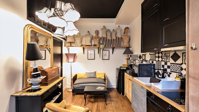 Petites Suites Dieppoises Atelier Couture 4