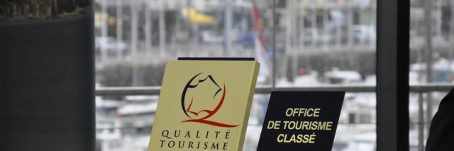 Qualite Tourisme Dieppe