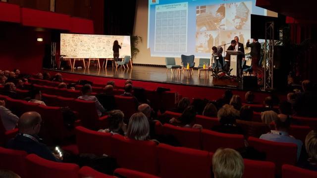 Conference Seminaire Casino Dieppe