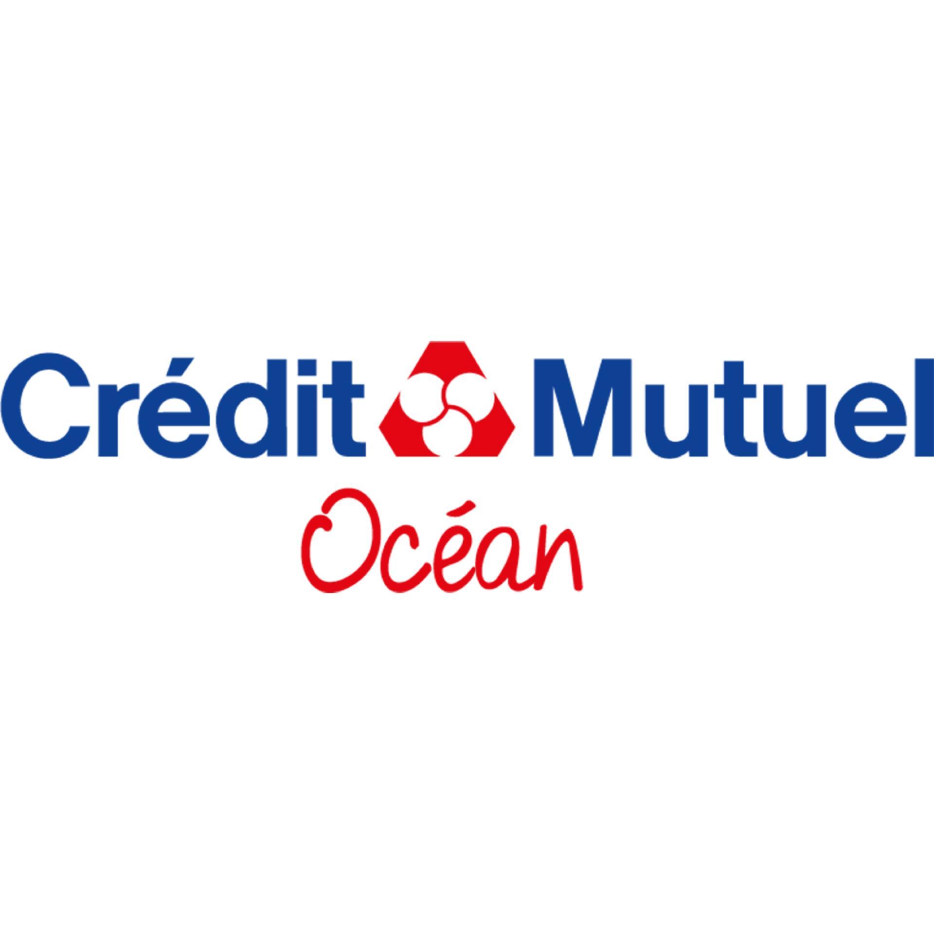 Logo Crédit Mutuel Océan