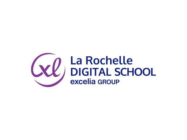Formation Excelia Digital School