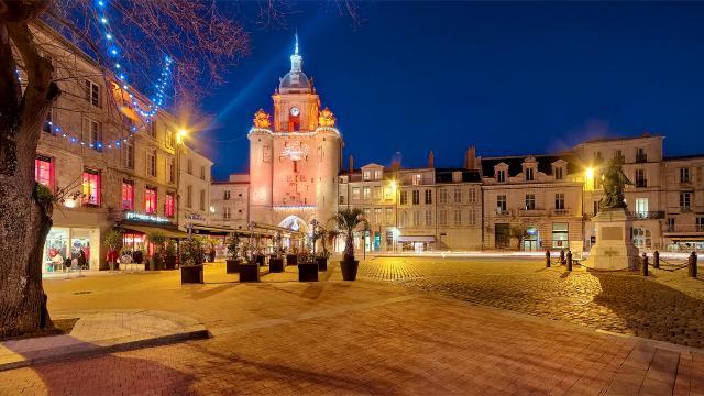 La Rochelle Digital Bay