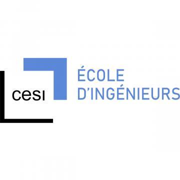 Logo Cesi école D'ingénieurs