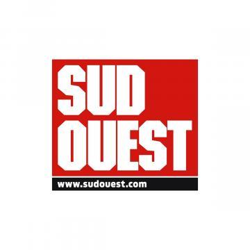 Logo Journal Sud Ouest