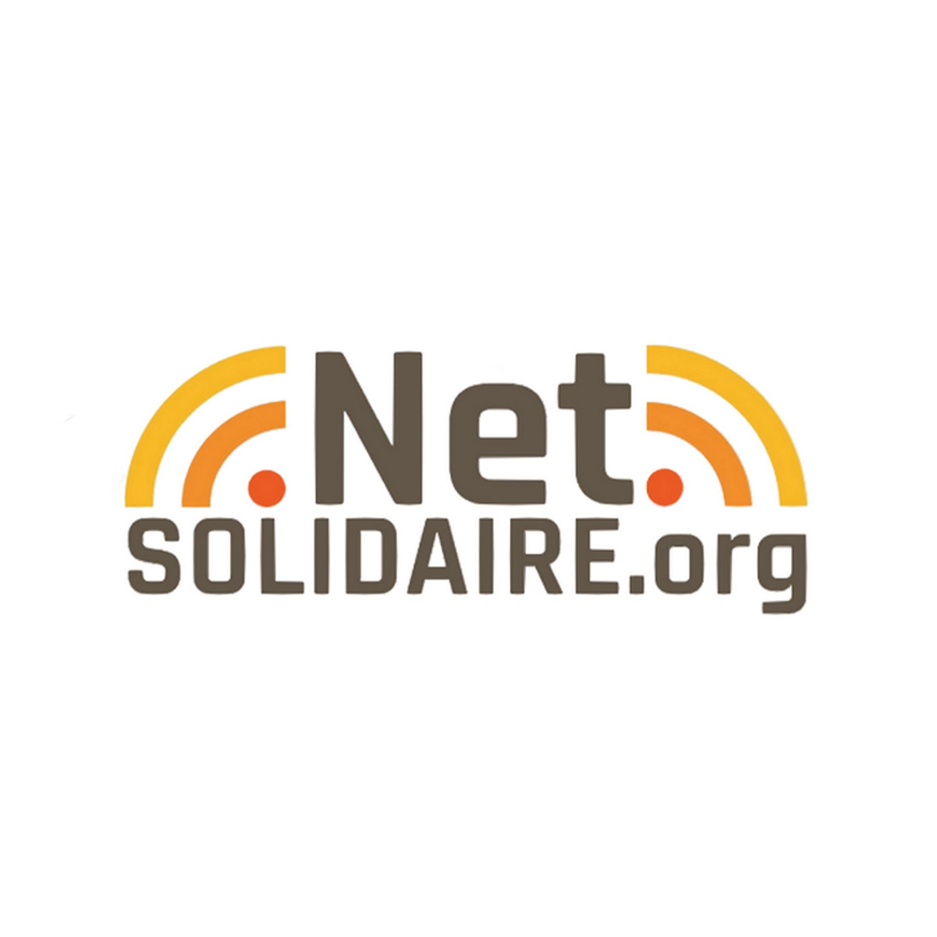 Logo Net Solidaire.org