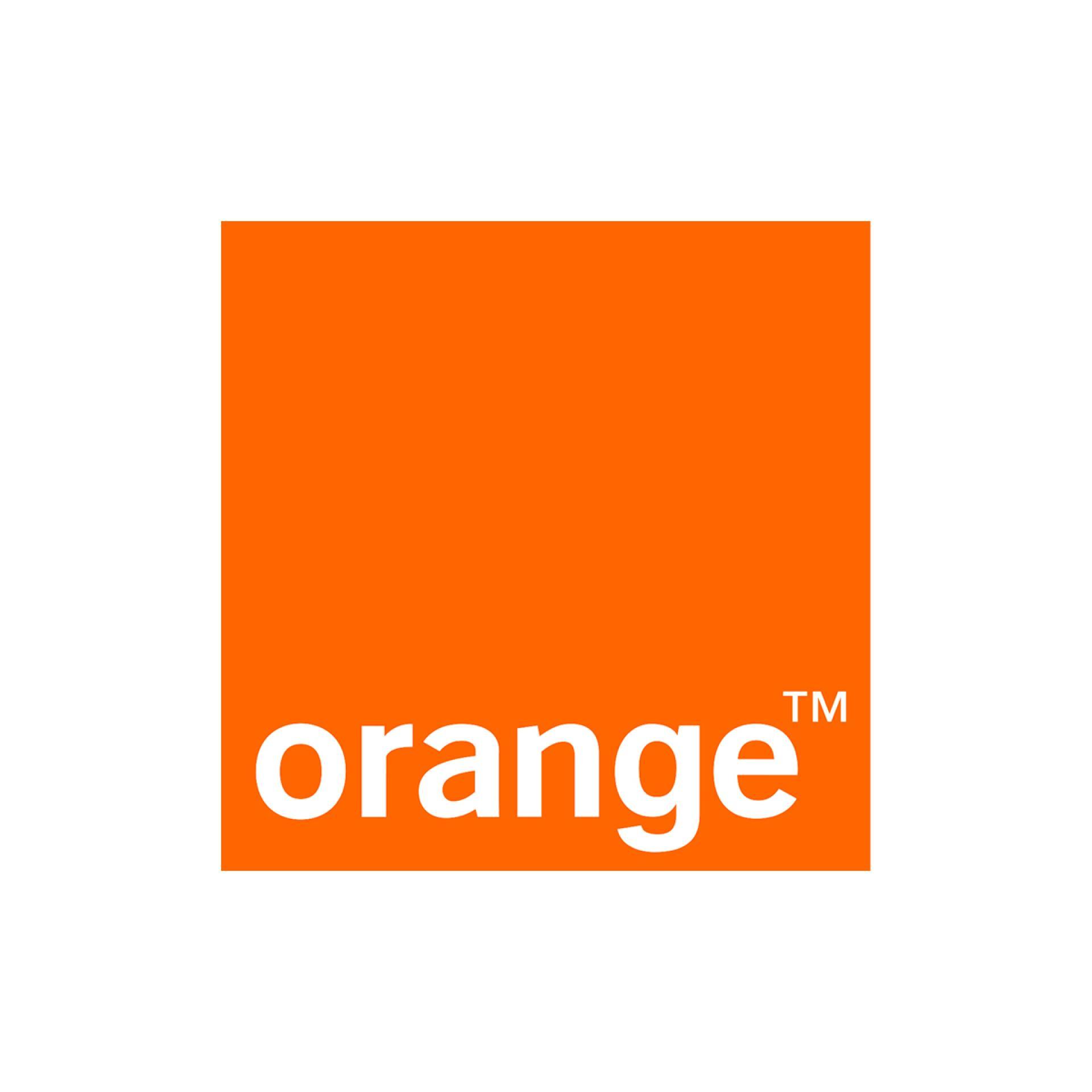 Logo Orange ™